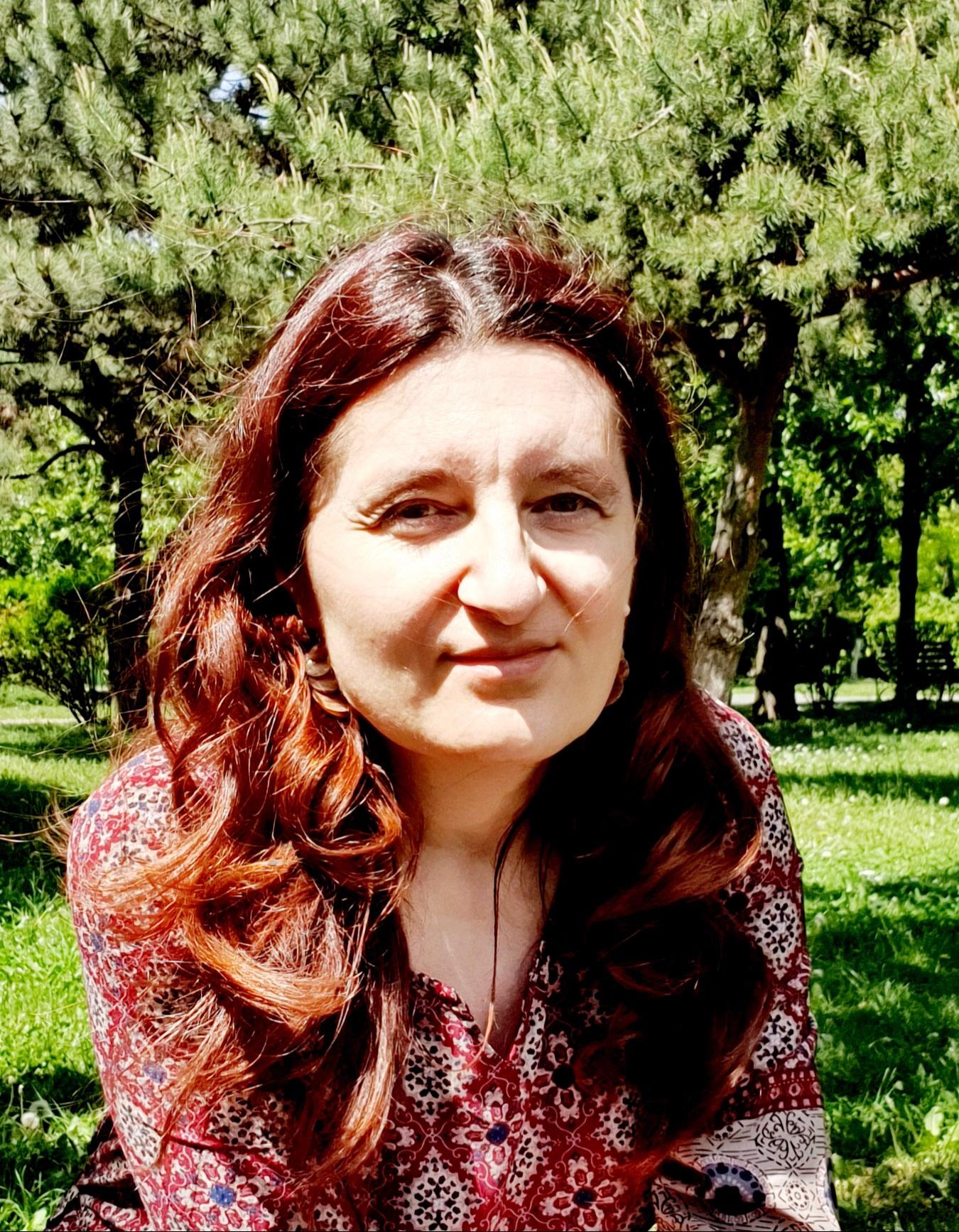 Monica Manolachi