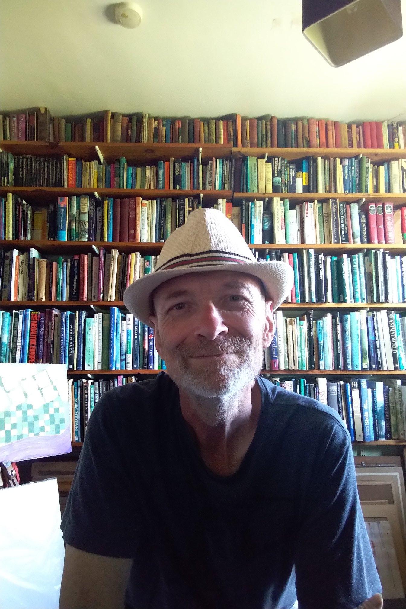 Gerald Shepherd