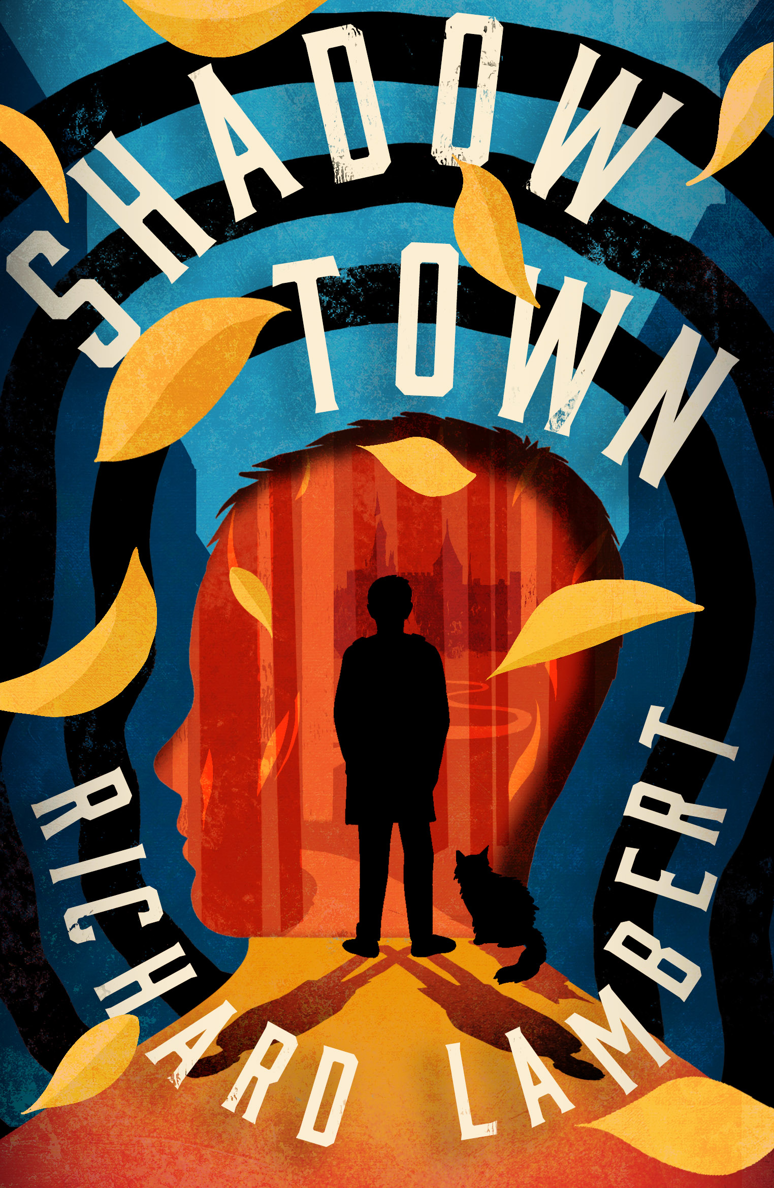 Shadow Town Cover Holly Revised